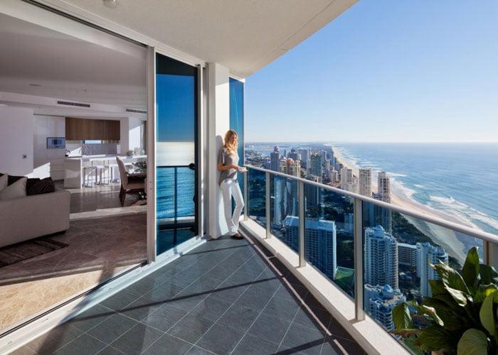 Hilton-room-view