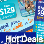 Gold Coast Specials & Deals