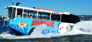How to Spend a Day in the Gold Coast - AquaDuck