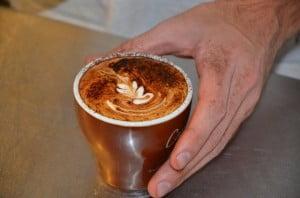 Commune-Coffee
