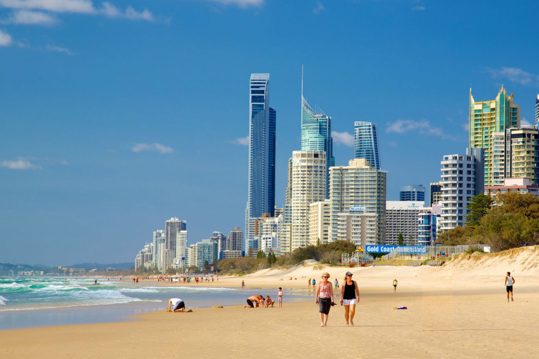 the best of miami - gold coast info